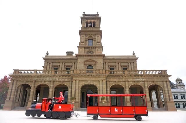 Little-Red-Train-Werribee-Park-13-1024x682