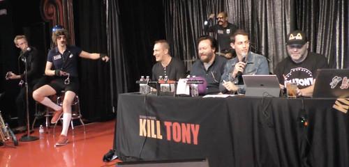 KILL TONY #296