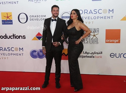 صور ندى الكامل زوجة احمد الفيشاوي المثيرة (6)