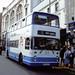 Basichour (Sheffield Omnibus), Ecclesfield URN 207V