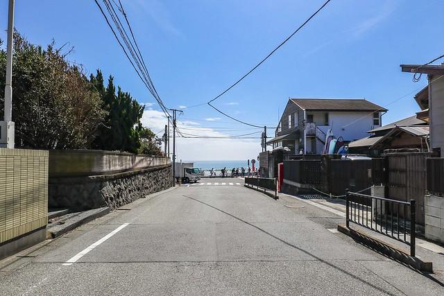 鎌倉市坂ノ下