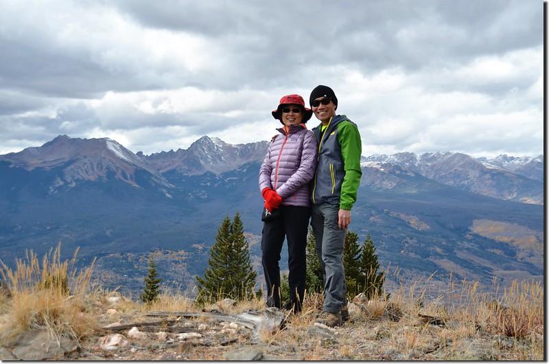 Taken from Ptarmigan Peak Trail near 11,600 ft (62)