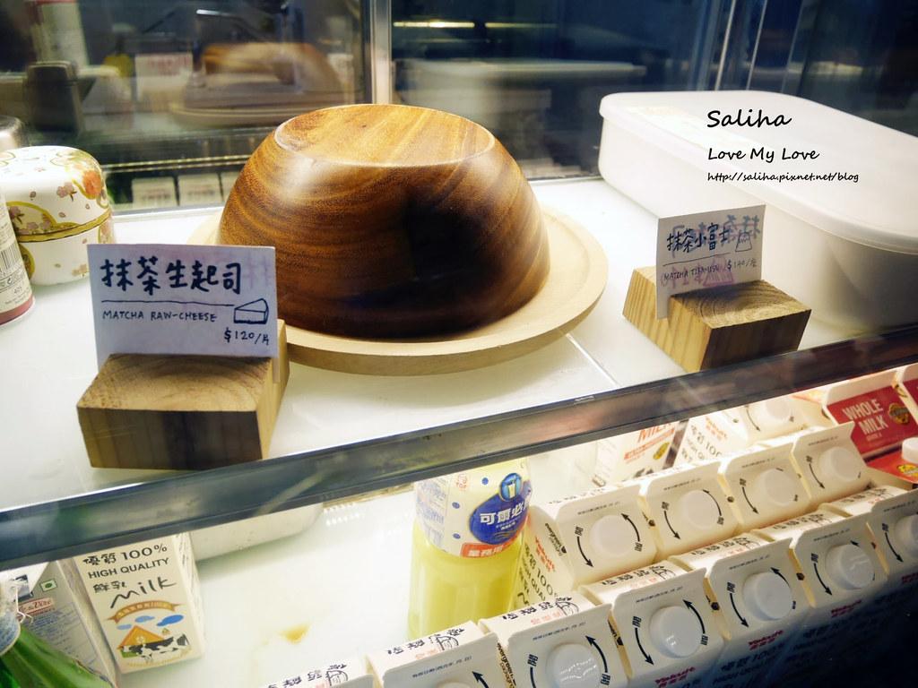 台北公館站台大附近新生南路imperfect cafe不限時讀書咖啡廳 (5)