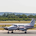 Dragonfly Aviation Services G-BVMA Beechcraft 200 King Air (IMG_0539)