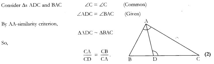 CBSE Sample Papers for Class 10 Maths Paper 9 14