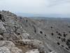 Naxos, na vrcholu Mount Zeus, foto: Petr Nejedlý
