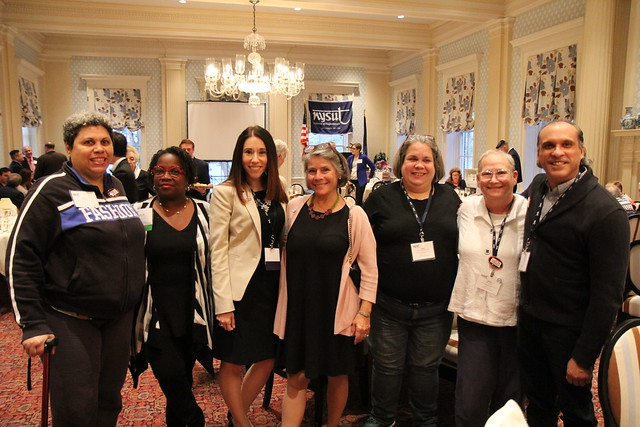 NYSUT Community College Conference Oct. 19-21