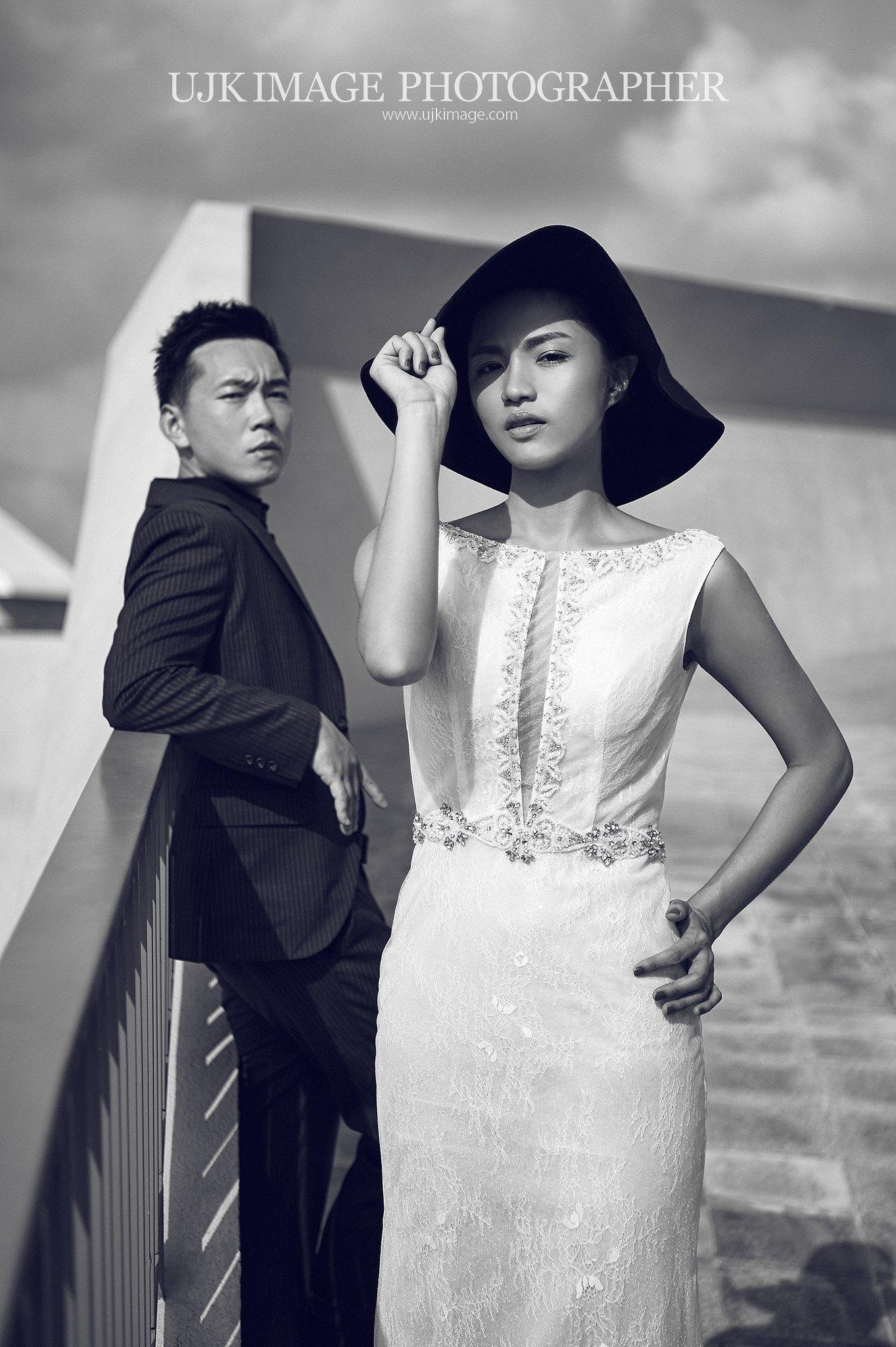 台南自助婚紗油甲桂