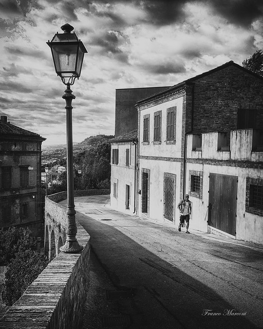 Via Palmaroli