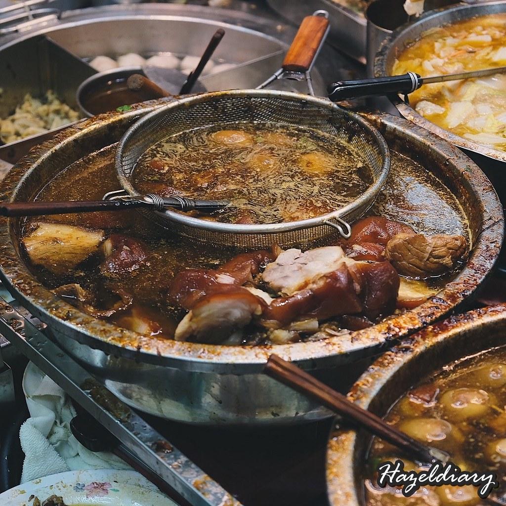 Huang Ji Braised Pork Rice-Taipei-Taiwan-1