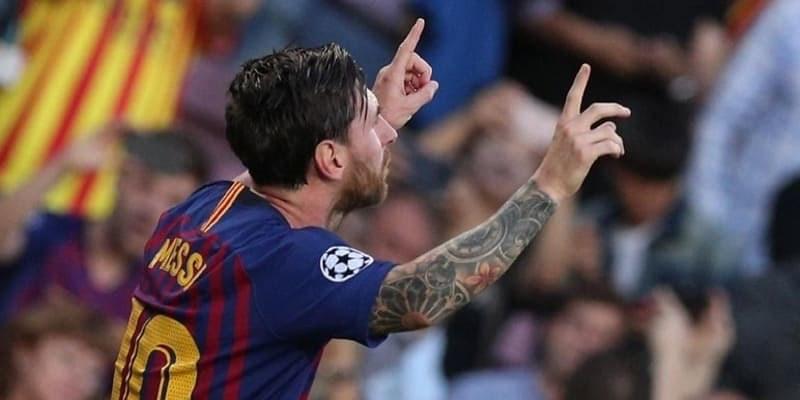 Spurs Diminta Jangan Takut dan Hadapin Duel Dengan Messi