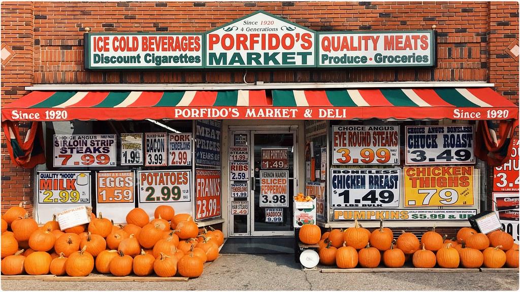 Porfido's Market