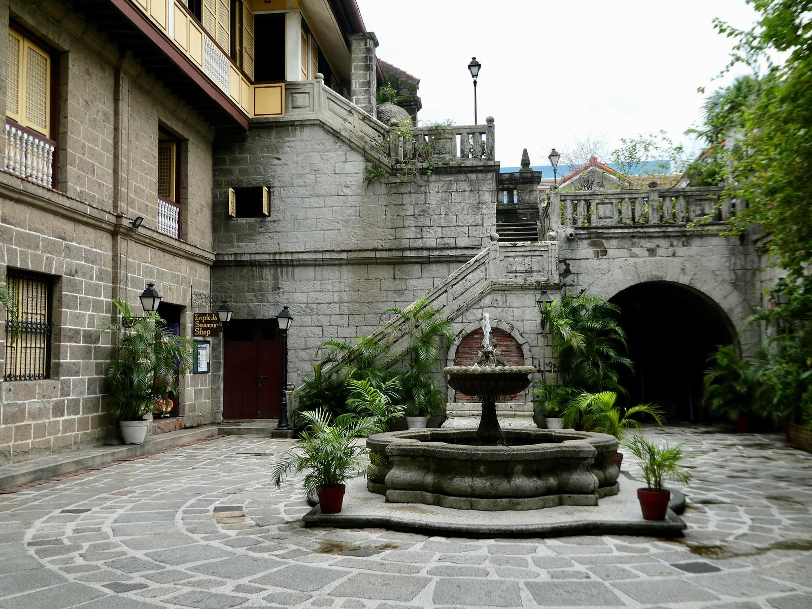 Casa Manila Museum, Intramuros, Manila