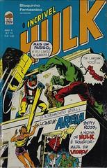 Hulk Bloch (BRAZIL)
