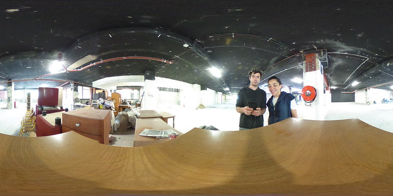 Les photos 360° de Consulat