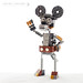 Steampunk Mickey Monkey