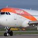 G-UZHK A320-251N EasyJet Airline