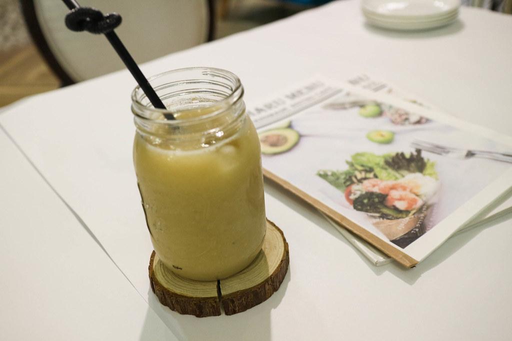 春日甜bistro café (45)