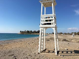 Voula Beach, Athens