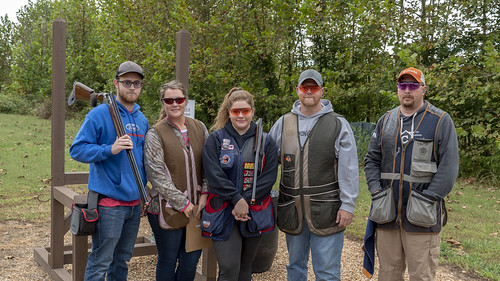 Sporting Clays Classic 2018 - 101