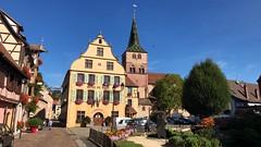 Turckheim: Hôtel de Ville