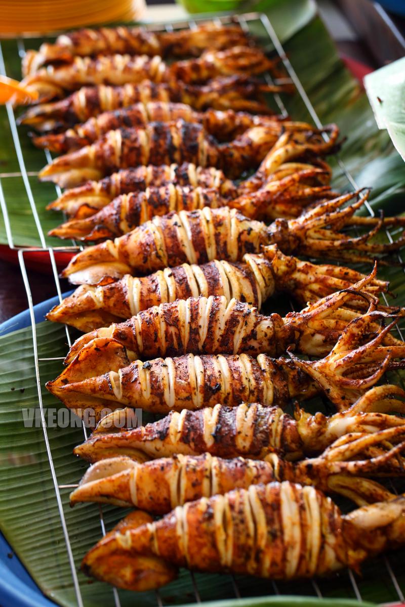 Bawal-Power-Sempoi-Cyberjaya-Grilled-Squids