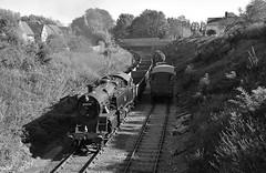Locomotive No.80078