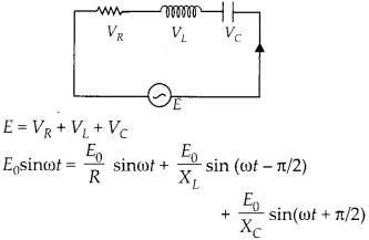 NCERT Solutions for Class 12 Physics Chapter 7 Alternating Current 55