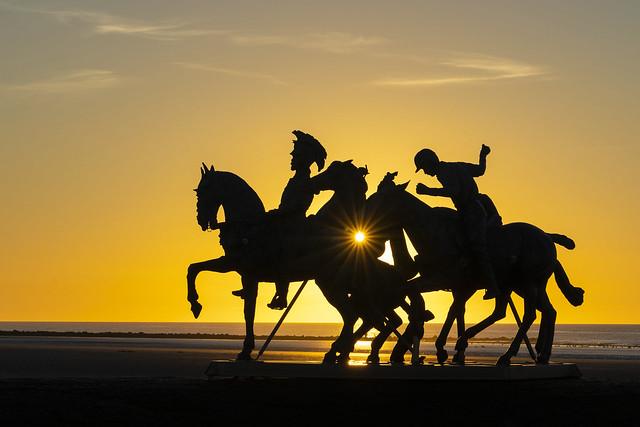 starlight riders