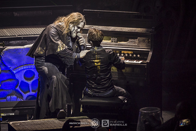 Powerwolf @ Le Bataclan, Paris | 25/10/2025