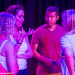NYFA Los Angeles - 08/24/2018 - Dance Troupe @ WACO Theater