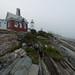 Pemaquid Lighthouse by Ken Krach Photography