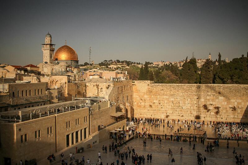 visitar el barrio judio