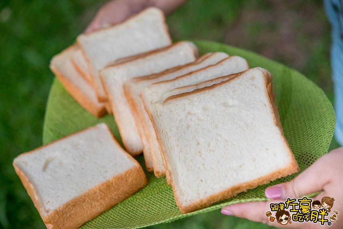 屏東美食 小恩家手作麵包專賣-42