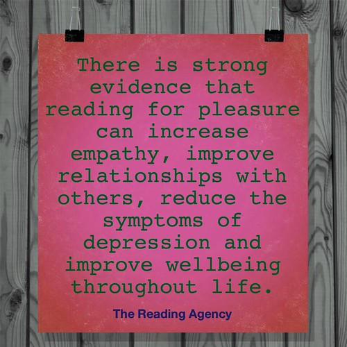 Reading quotes - Accelerated Reader