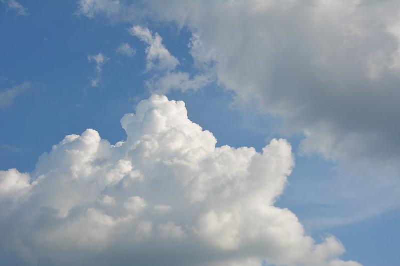 Pretty Clouds #17