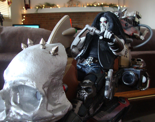 The Main Man Lobo gets updated with a TBLeague Body by AFM Updated 12/9 Completed 45335681015_83d5976358_z