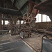 No Share Factory 02 by Kristof Ven - beauty in decay / urbex -