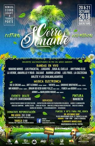 Cerro Sonante | Eco-festival