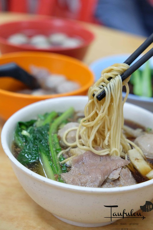 Soong Kee Beef Noodle (15)