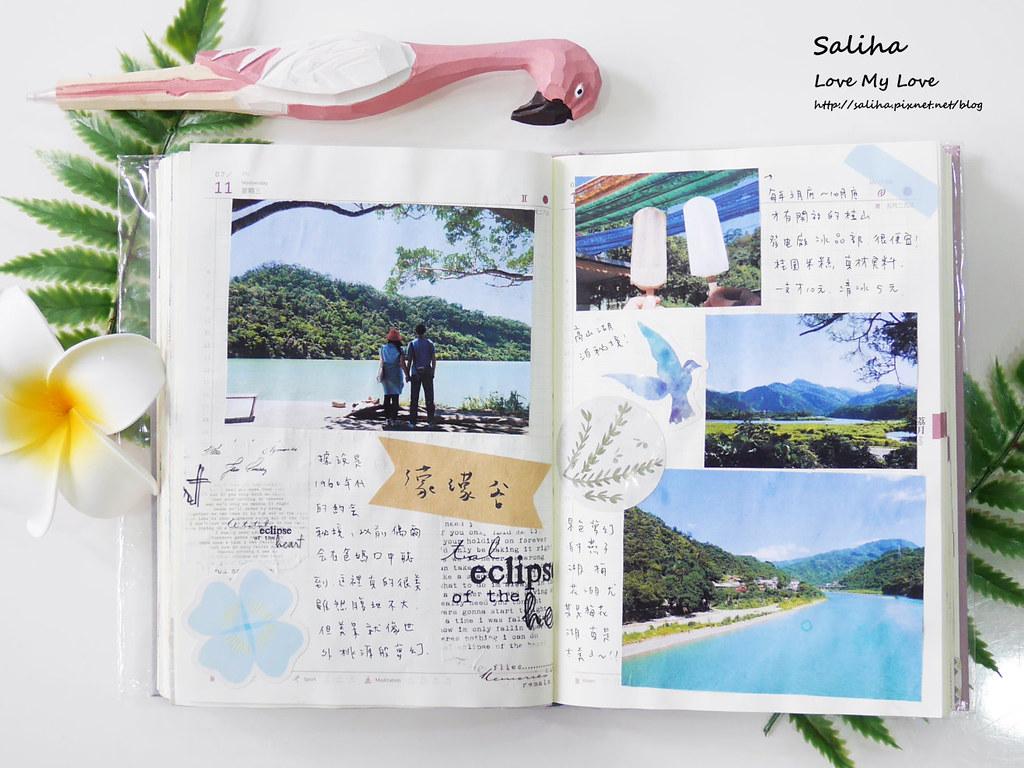 手帳裝飾日記紙膠帶裝飾技巧分享推薦 (18)