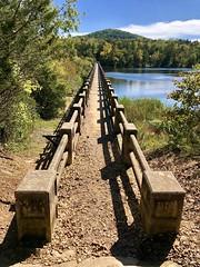 Dam line
