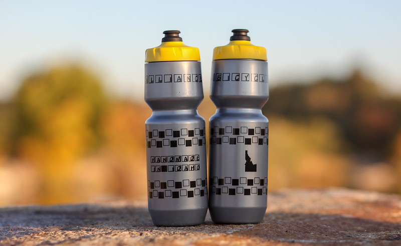 New Water Bottles in stock