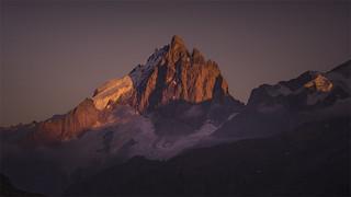 _DSC9825 La Meije -  Parc national des Écrins - Hautes-Alpes / France