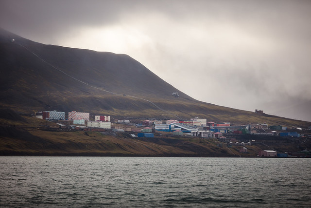 Photo of Barentsburg in the TripHappy travel guide