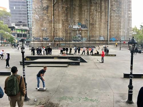 Coleman Skatepark