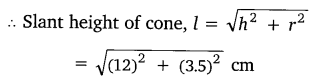 NCERT Solutions for Class 10 Maths Chapter 13 Surface Areas and Volumes 2