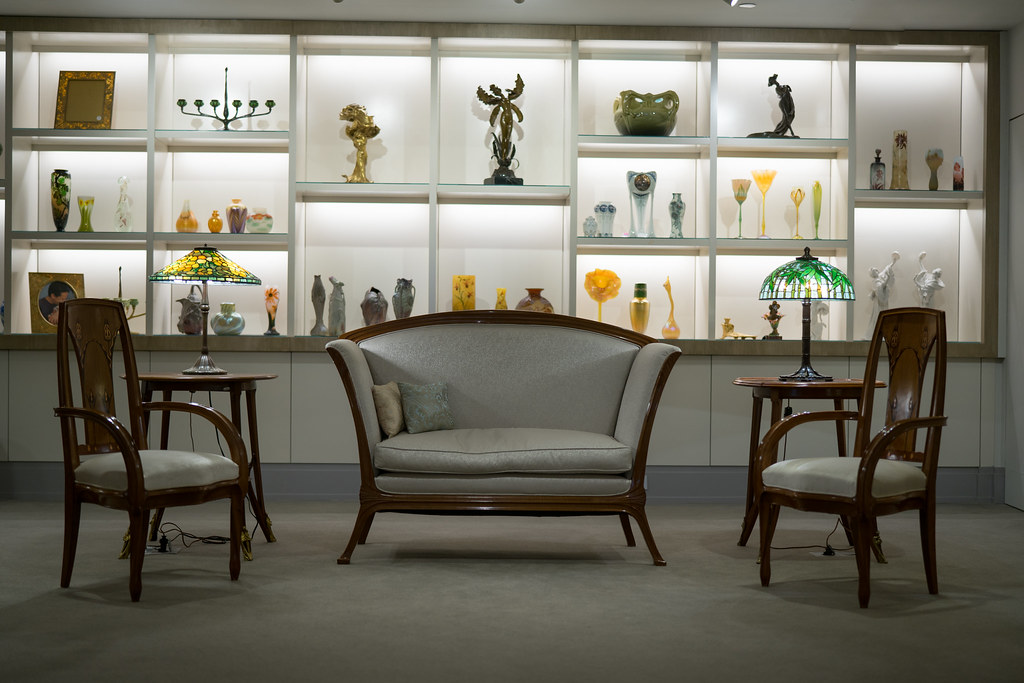 Macklowe Gallery | Gem Gossip