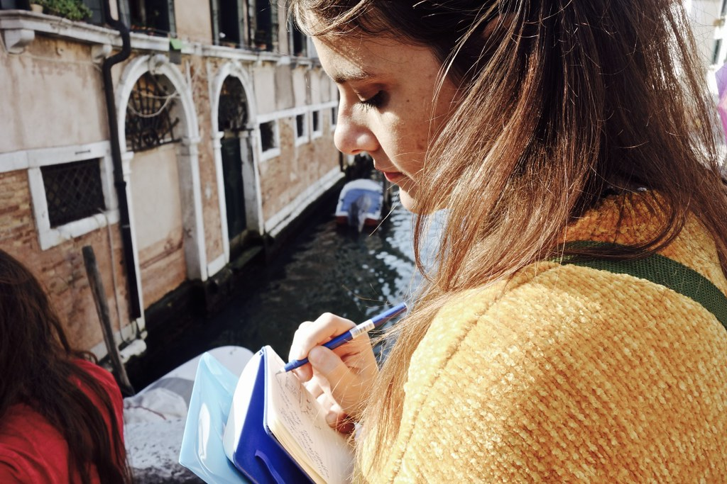 #ExploreadingAVenezia