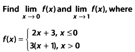 NCERT Solutions for Class 11 Maths Chapter 13 Limits and Derivatives 48